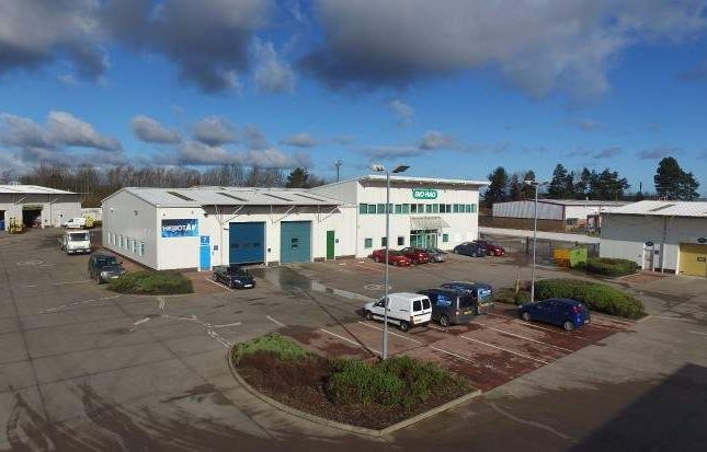 Thumbnail Light industrial to let in Unit 6 Dryden Vale, Bilston Glen Industrial Estate, Loanhead