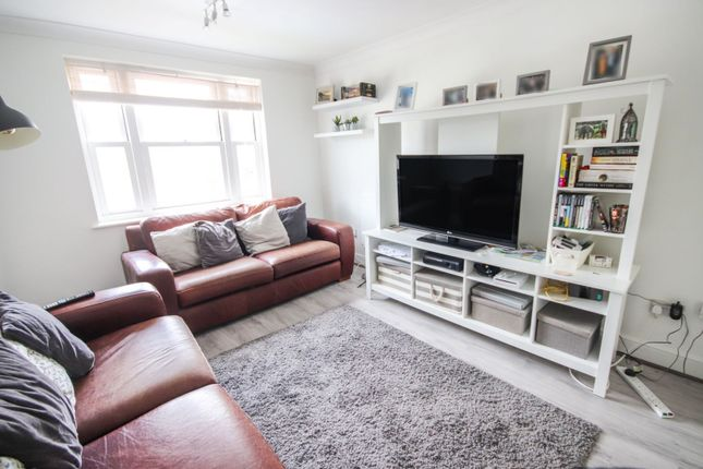 Thumbnail Flat for sale in 43 Norwich Road, Bournemouth