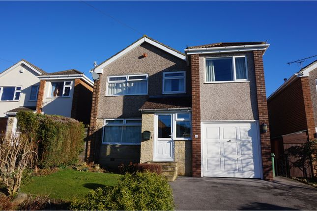 Thumbnail Detached house for sale in St. Richards Road, Otley