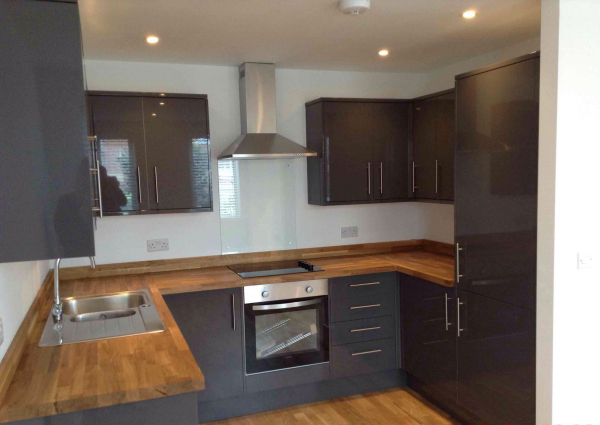 Thumbnail Flat to rent in Hermitage House, Portland Road, Waterlooville, Hampshire