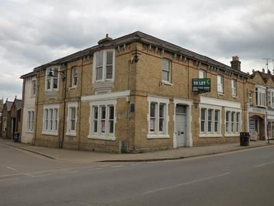 Thumbnail Retail premises to let in 11A Great Whyte, Ramsey, Huntingdon, Cambridgeshire