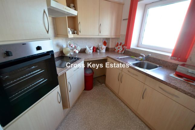 Kitchen of Millbay Road, Stonehouse, Plymouth PL1
