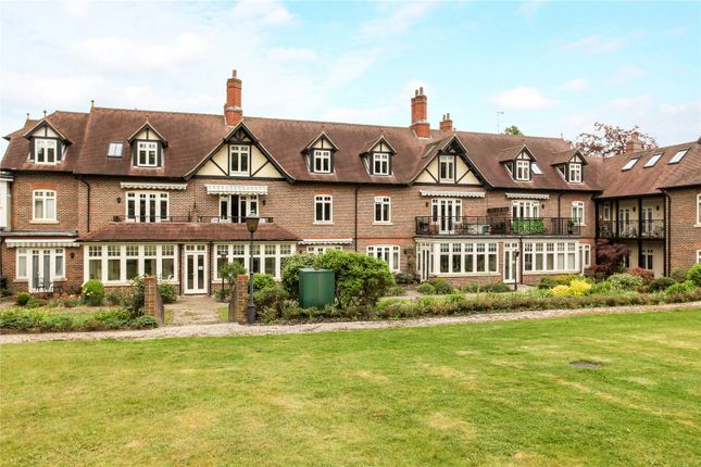 Thumbnail Flat for sale in Bramley Grange, Horsham Road, Guildford, Surrey