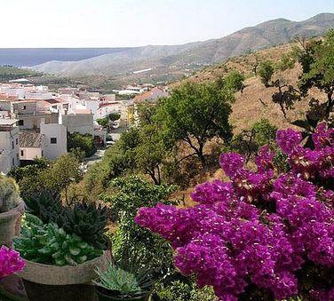 Itrabo, Granada, Andalusia, Spain