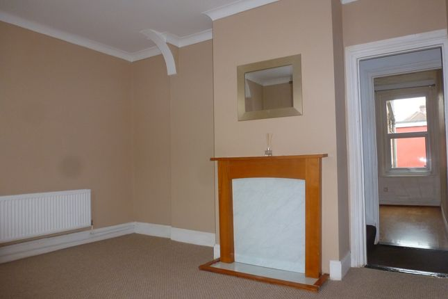 Thumbnail Terraced house to rent in Twyford Avenue, Portsmouth