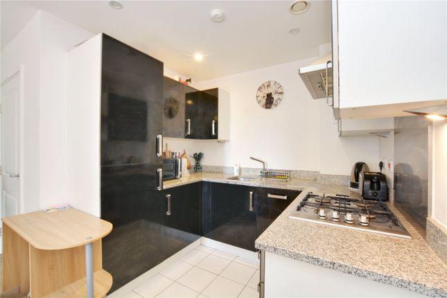 Kitchen of William Court, 40 Greenwich High Road, Greenwich, London SE10