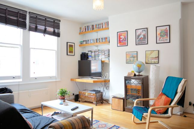 1 bed flat for sale in Highgate Road, Kentish Town, London