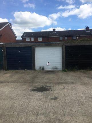 Parking/garage for sale in Garage Off Manor Road, Griston, Norfolk