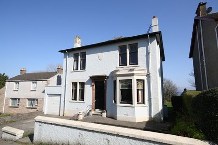 Thumbnail Detached house for sale in Alton, 5 Ardmory Road, Isle Of Bute
