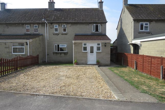 Thumbnail Property to rent in Oxford Road, Calne