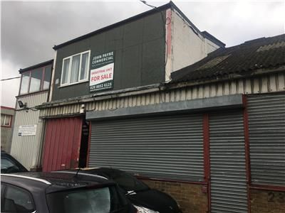 Thumbnail Light industrial for sale in Unit 22, Ropery Business Park, Anchor & Hope Lane, Charlton