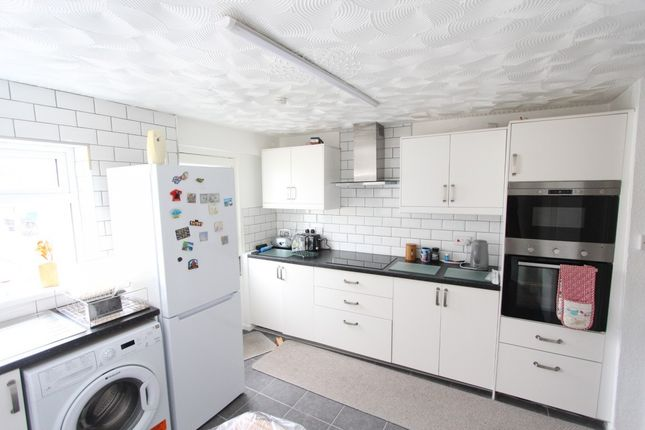 Thumbnail Terraced house for sale in Queen Street, Ton Pentre -, Pentre