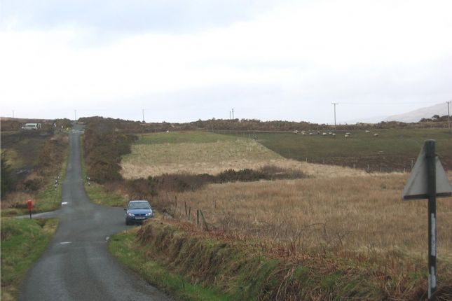 By Dunvegan, Isle Of Skye IV55