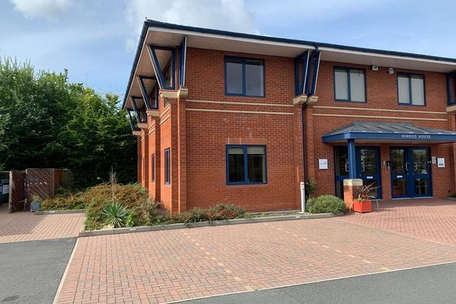 Thumbnail Office for sale in 4 Nimrod House, Sandys Road, Malvern, Worcestershire