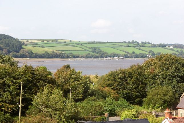 Detached house for sale in Water Street, Ferryside, Carmarthenshire.