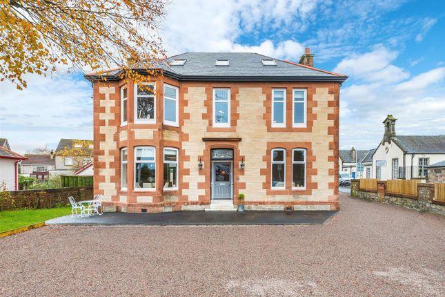 Thumbnail Property for sale in Westdene, Townhead Street, Strathaven