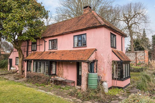 Thumbnail Detached house for sale in Northfield End, Henley-On-Thames