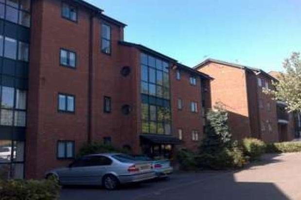 3 bed property to rent in Priory Wharf, Birkenhead