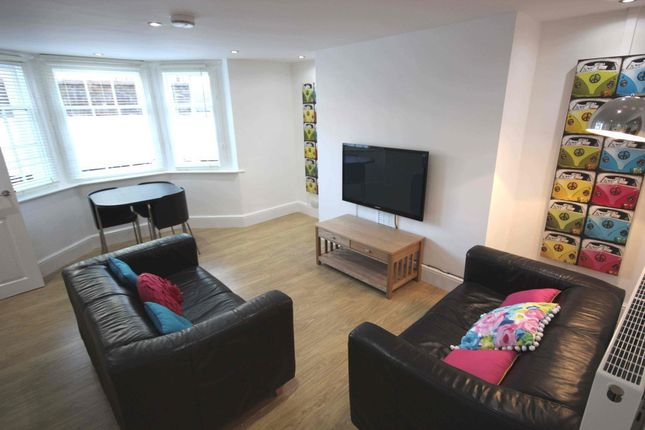 Thumbnail Flat to rent in Newland, Lincoln