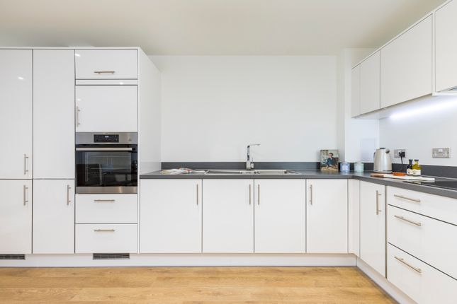1 bedroom flat for sale in Artillery Place, London
