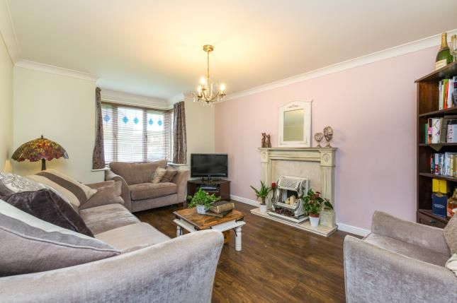 Thumbnail Detached house for sale in Patenson Court, Newton Aycliffe, Durham