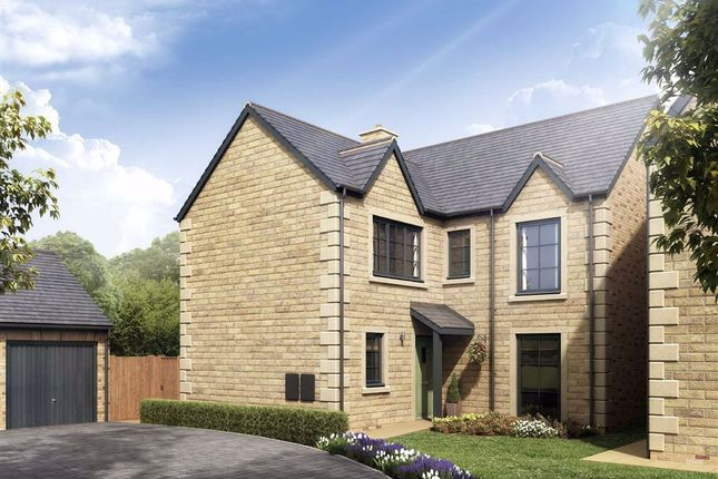 5 bed detached house for sale in Whichford, Fellside Development, Chipping PR3