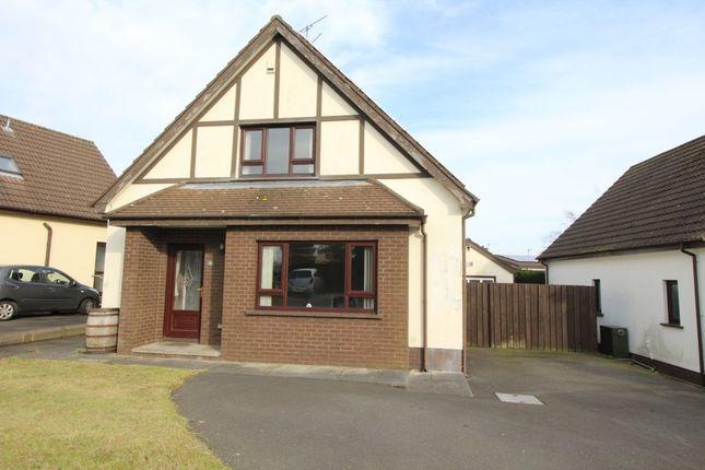 3 bedroom detached house for sale in Copperwood Drive, Carrickfergus