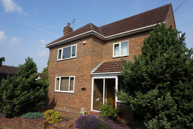 Thumbnail Detached house for sale in Chapel Road, Ashford