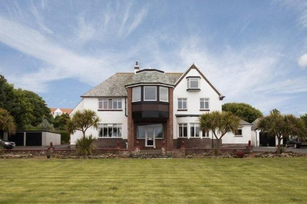2 bed flat to rent in Maidens Road, Turnberry, Girvan KA26