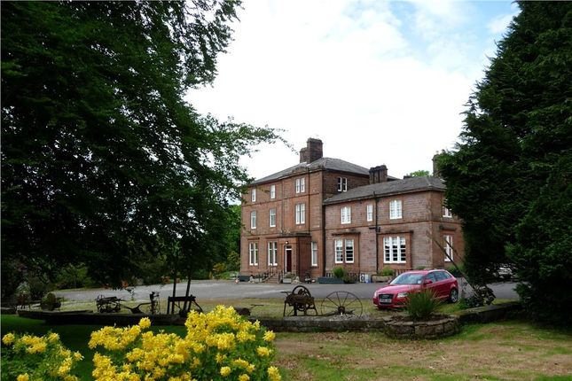 Thumbnail Leisure/hospitality for sale in Kirkconnel Hall Hotel, Ecclefechan, Lockerbie, Dumfries And Galloway