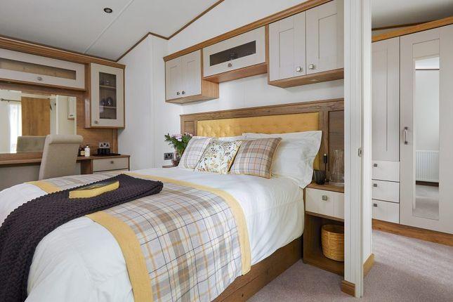 Thumbnail Detached house for sale in The Abi Beaumont, Borwick Lane, Dock Acres, Carnforth