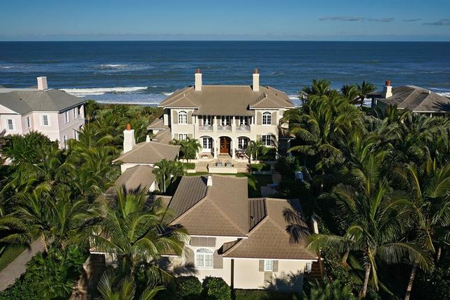Thumbnail Property for sale in 141 Beachside, Vero Beach, Florida, United States Of America