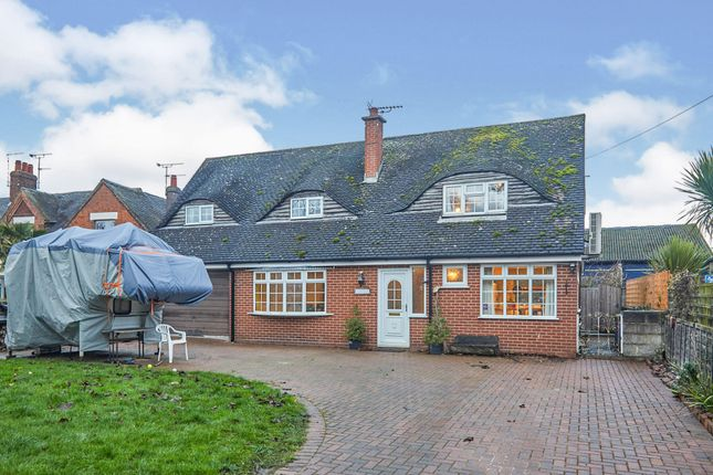 Thumbnail Detached house for sale in Main Street, Scropton, Derby