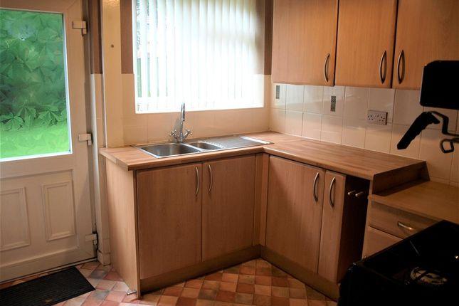 Kitchen of Sandforth Court, Queens Drive, West Derby, Liverpool L13