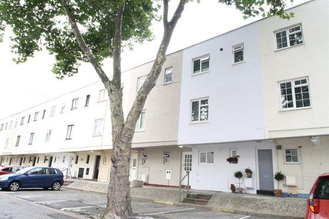 Thumbnail Property to rent in Penderyn Way, Carleton Road, London