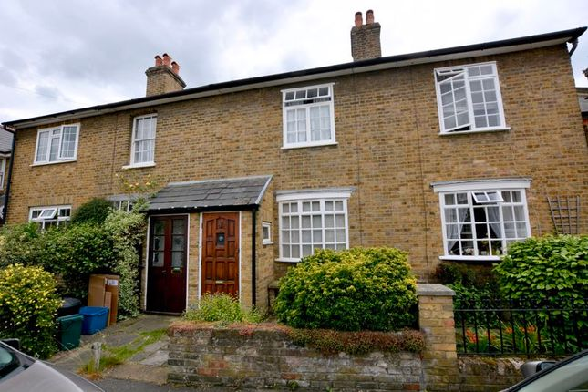 Terraced house for sale in Gomer Place, Teddington