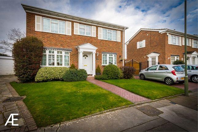 Thumbnail Detached house for sale in Dorado Gardens, Orpington, Kent