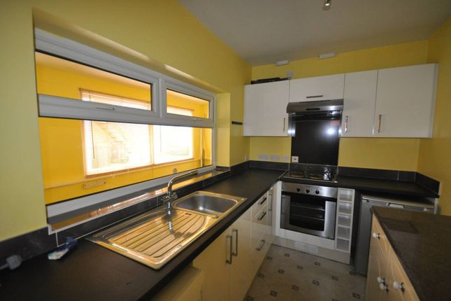 Thumbnail Terraced house to rent in Victoria Street, Burton On Trent, Near Town Centre