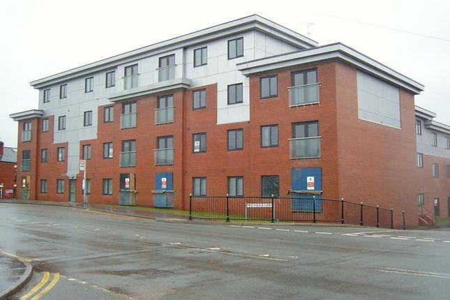 Thumbnail Flat to rent in Flat 5, 1 Rochdale Lane, Lancashire, Heywood, Lancashire
