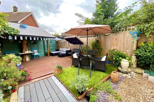 Picture No. 28 of Cambria Crescent, Riverview Park, Gravesend, Kent DA12