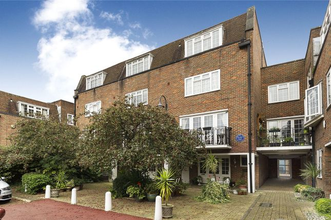 Thumbnail Property for sale in Robert Close, Little Venice, London