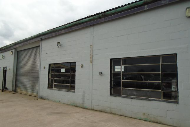 Thumbnail Commercial property to let in Westwood Business Centre, Buckle Street, Honeybourne