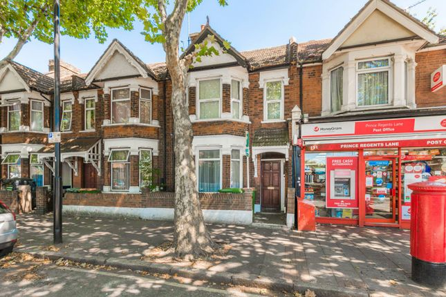 Thumbnail Property for sale in Prince Regent Lane, Plaistow, London