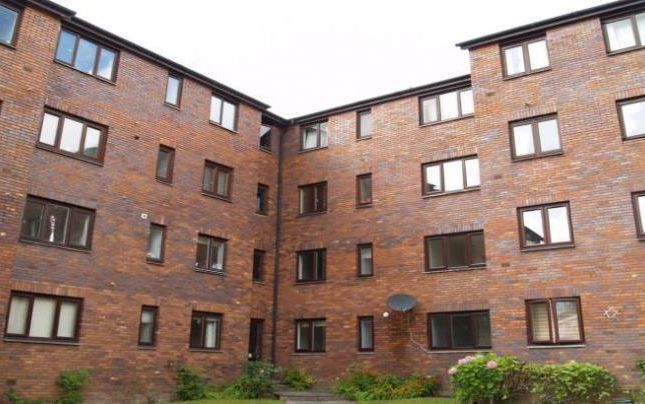 Flat to rent in North Frederick Path, Glasgow