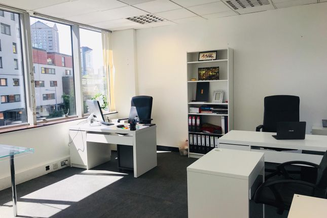 Thumbnail Office to let in Marsh Wall, Canary Wharf