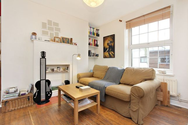 Thumbnail Flat for sale in Rumball House Harris Street, Camberwell, London