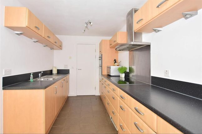 Kitchen/Diner of Edgar Close, Kings Hill, West Malling, Kent ME19