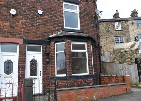 3 bed terraced house to rent in Melbourne Grove, Horwich, Bolton