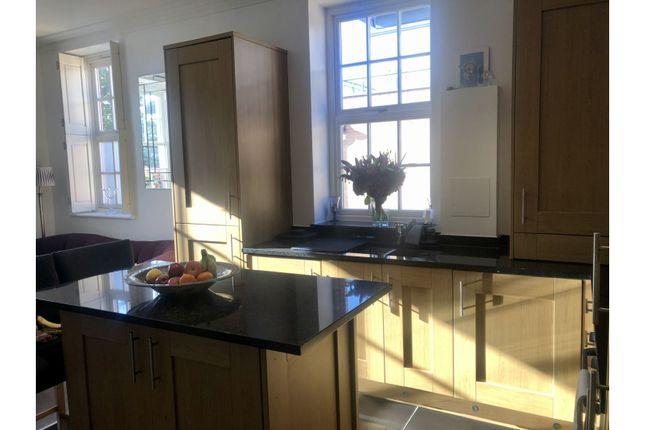 Kitchen of The Chantry, The Ridgeway, London E4