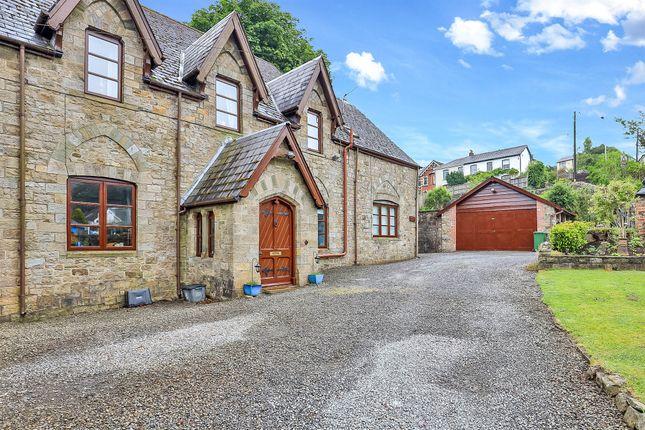 Thumbnail Property for sale in Vicarage Lane, Abersychan, Pontypool